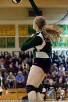 5181 Vashon v Lynden-Chr Volleyball Tri-Dist 110311