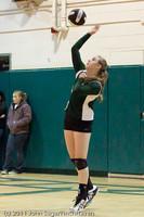 5282 Vashon v Lynden-Chr Volleyball Tri-Dist 110311