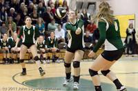 5372 Vashon v Lynden-Chr Volleyball Tri-Dist 110311