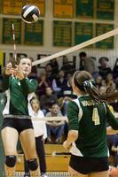 5460 Vashon v Lynden-Chr Volleyball Tri-Dist 110311