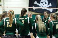 5709 Vashon v Lynden-Chr Volleyball Tri-Dist 110311