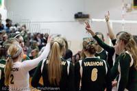 5724 Vashon v Lynden-Chr Volleyball Tri-Dist 110311