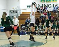 5758 Vashon v Lynden-Chr Volleyball Tri-Dist 110311