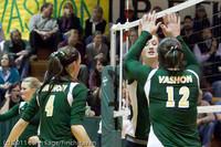 5808 Vashon v Lynden-Chr Volleyball Tri-Dist 110311