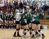 5832 Vashon v Lynden-Chr Volleyball Tri-Dist 110311