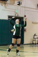 5875 Vashon v Lynden-Chr Volleyball Tri-Dist 110311