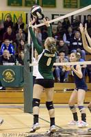 5933 Vashon v Lynden-Chr Volleyball Tri-Dist 110311