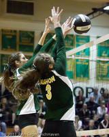 6051 Vashon v Lynden-Chr Volleyball Tri-Dist 110311