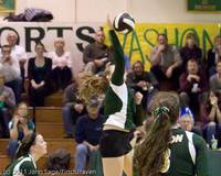 6091 Vashon v Lynden-Chr Volleyball Tri-Dist 110311