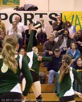 6144 Vashon v Lynden-Chr Volleyball Tri-Dist 110311