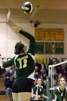 6179 Vashon v Lynden-Chr Volleyball Tri-Dist 110311