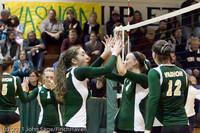 6361 Vashon v Lynden-Chr Volleyball Tri-Dist 110311