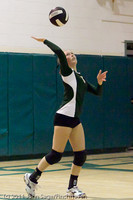 6434 Vashon v Lynden-Chr Volleyball Tri-Dist 110311