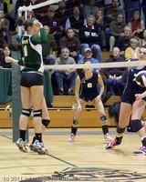 6440 Vashon v Lynden-Chr Volleyball Tri-Dist 110311