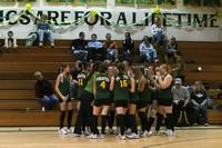 6021 JV Volleyball v Orting 102109