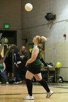 6036 JV Volleyball v Orting 102109