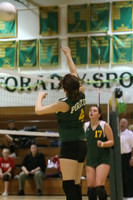 6039 JV Volleyball v Orting 102109