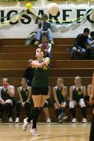 6041 JV Volleyball v Orting 102109
