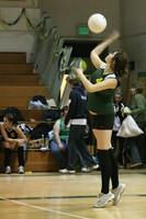 6044 JV Volleyball v Orting 102109