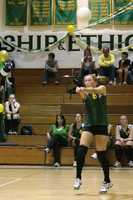 6049 JV Volleyball v Orting 102109