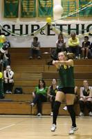 6049 JV Volleyball v Orting 102109
