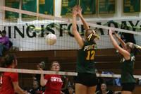 6090 JV Volleyball v Orting 102109