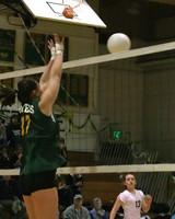 6130 JV Volleyball v Orting 102109