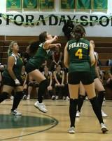 6154 JV Volleyball v Orting 102109
