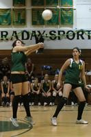 6164 JV Volleyball v Orting 102109