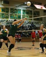 6193 JV Volleyball v Orting 102109