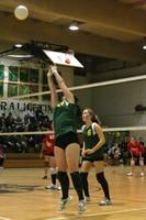 6195 JV Volleyball v Orting 102109