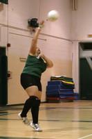 6198 JV Volleyball v Orting 102109