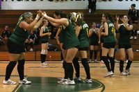 6203 JV Volleyball v Orting 102109
