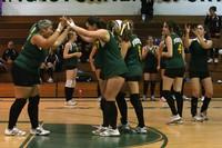 6203 JV Volleyball v Orting 102109