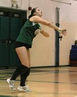6212 JV Volleyball v Orting 102109