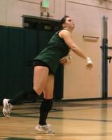 6213 JV Volleyball v Orting 102109