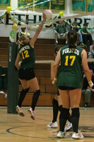 6222 JV Volleyball v Orting 102109