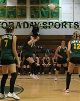 6232 JV Volleyball v Orting 102109