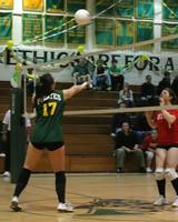 6233 JV Volleyball v Orting 102109