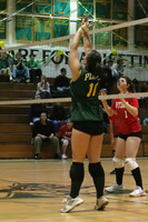 6236 JV Volleyball v Orting 102109