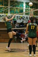 6237 JV Volleyball v Orting 102109