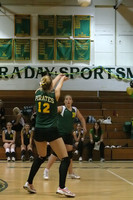 6239 JV Volleyball v Orting 102109
