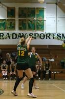 6239 JV Volleyball v Orting 102109