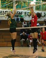 6241 JV Volleyball v Orting 102109