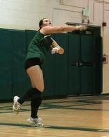 6258 JV Volleyball v Orting 102109