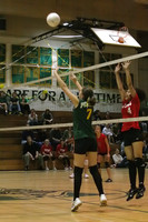 6263 JV Volleyball v Orting 102109