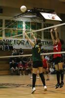 6263 JV Volleyball v Orting 102109
