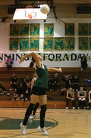 6267 JV Volleyball v Orting 102109
