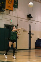 6270 JV Volleyball v Orting 102109