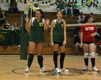 6271 JV Volleyball v Orting 102109